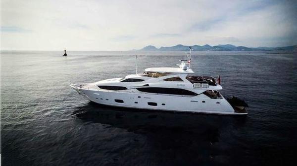 Further price drop on Sunseeker motor yacht Lusia