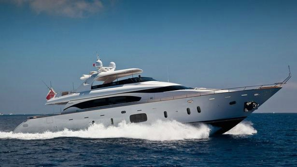 Maiora motor yacht Aubrey for sale