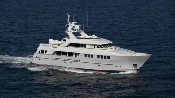 Further price drop on Newcastle motor yacht Madcap