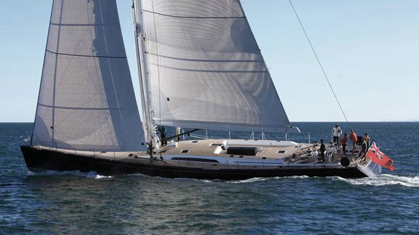 Southern Wind sailing yacht Cape Arrow sold