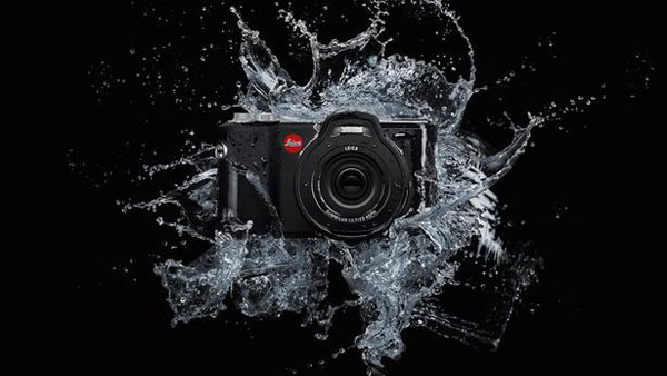 Snap happy: The best waterproof cameras