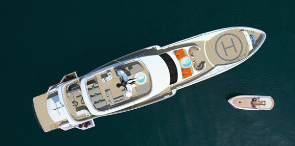 uilding Cecilia: An Insight into WIDER's Latest Yacht