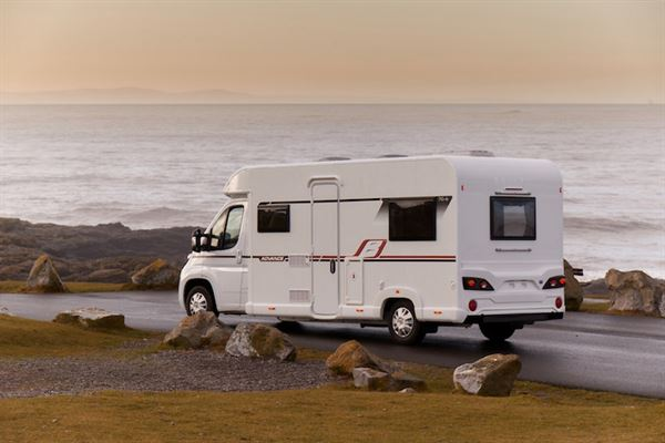 Bailey to launch new Advance motorhomes