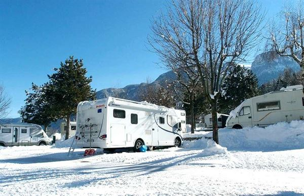 The Caravan and Motorhome Club adds new overseas motorhome sites