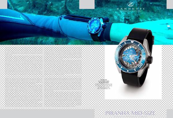 Zannetti Watches