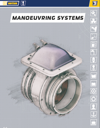 Manoeuvring system