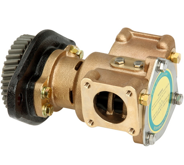 Engine Cooling Sea Water Pump