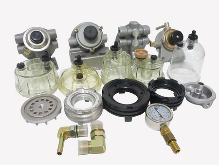 DIE CASTING AND PLASTIC INJECTION
