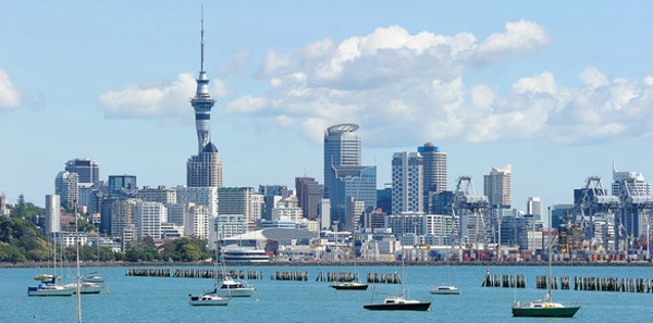 Revolutionising the America's Cup with Team New Zealand