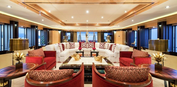 FLIBS 2018: Interior Insight of Lady Sheridan