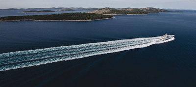 China Cruising Yacht Club (CCYC)
