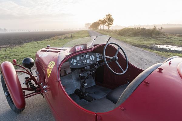 Motoring History