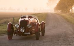 Bonhams to Present 101 Years of Motoring History at Grand Palais Sale