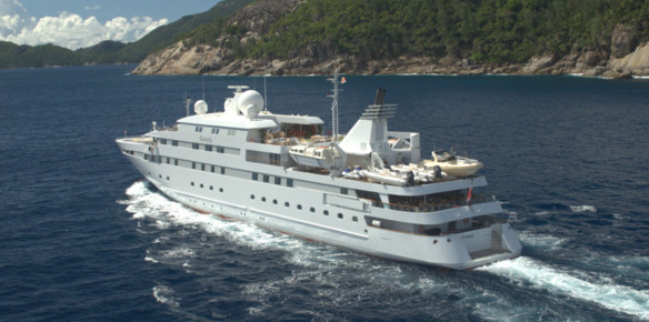 On The Market: Lauren L for Charter with Titan Fleet Management