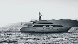 Sanlorenzo Motor Yacht Belle Sold