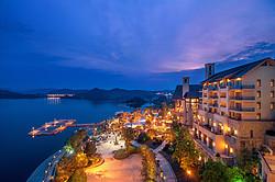 The new hotel | The Six Senses Hotel on Ibisa Island opened to explore new ways