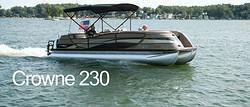 SeaRay 230SLX