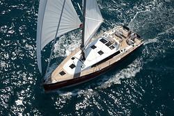 Beneteau sailboats-gents 43
